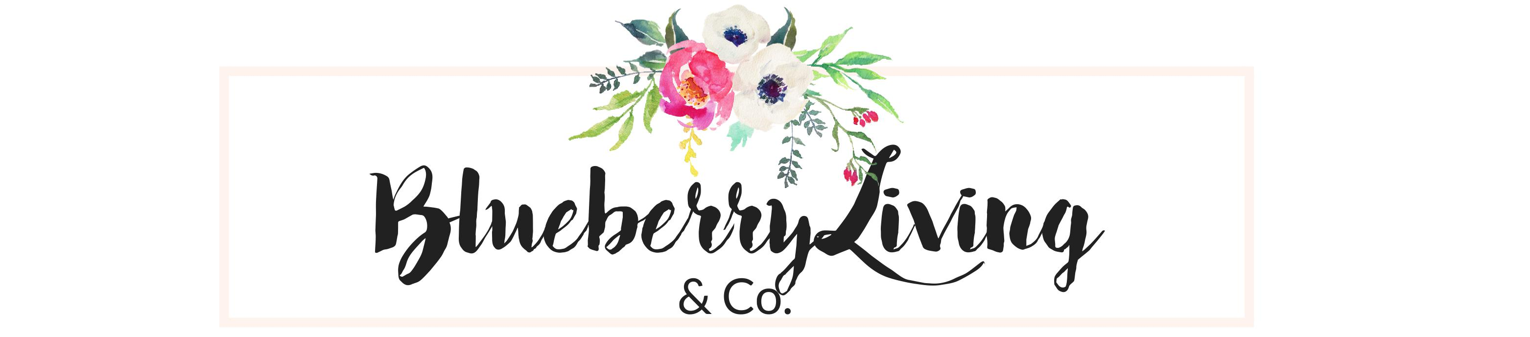 Blueberry Living & Co